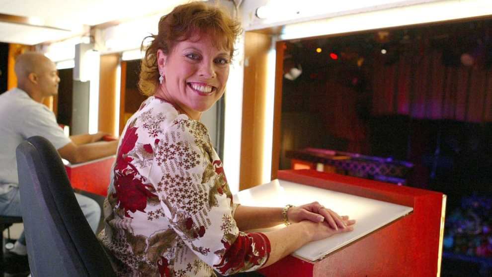 Erin Moran has stage 4 cancer