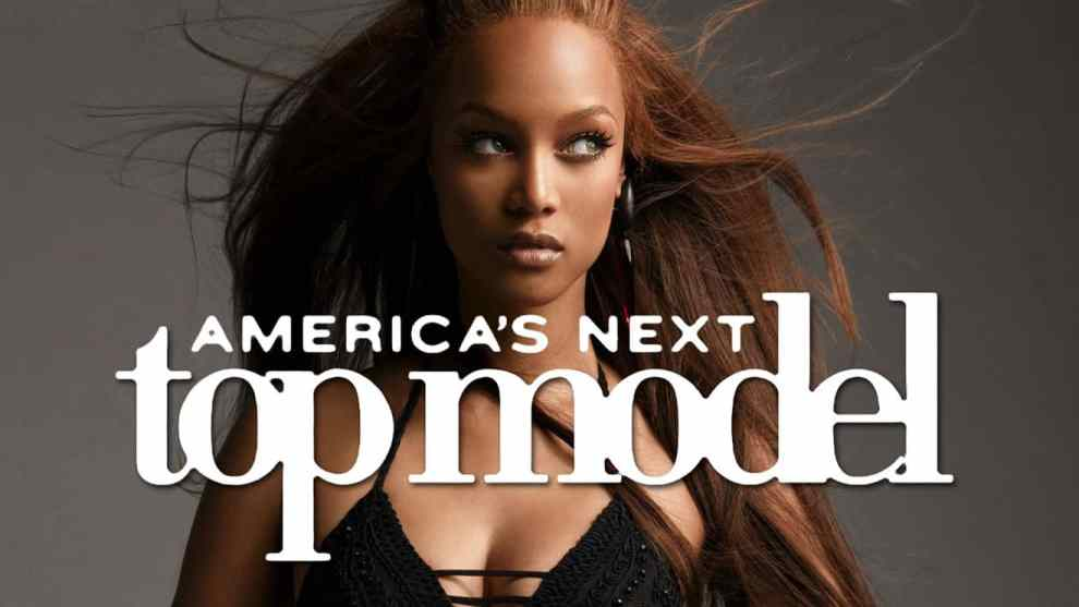 Tyra banks changes age limit on her series America's Next Top Model