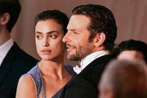 Bradley Cooper & Irina Shayk share news of baby girl