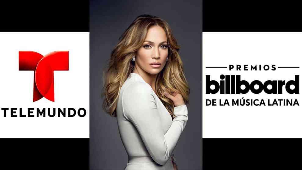 Lopez will be honored with Telemundo's Star Award
