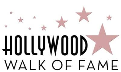 hollywood - walk of fame - star ceremony