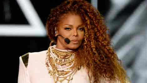 Janet Jackson readying State of the World Tour