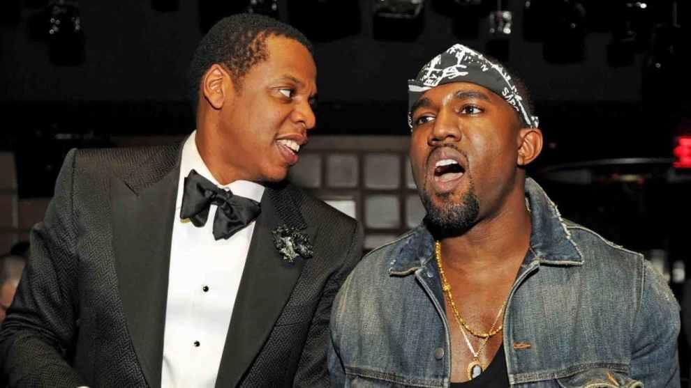 Kanye Quits TIDAL