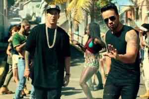 Luis Fonsi & Daddy Yankee's 'Despacito'