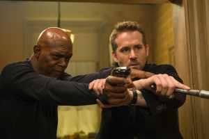 Hitman's Bodyguard - scene stills (3)