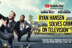 Ryan Hansen Solves Crime on Television - pic