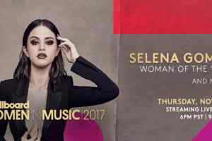 Billboard's annual Women in Music 2017