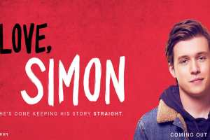 Love Simon starring