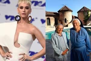 nun suing Katy Perry dies