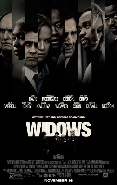 starring Viola Davis and Michelle Rodriguez