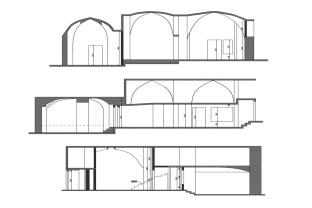 Studio plans Jaffa
