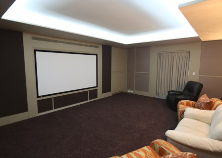 home cinema 4