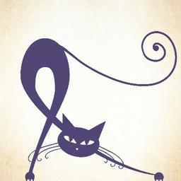 Ícone do app Rhythm Cat HD