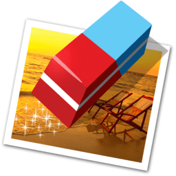 Ícone do app Super Eraser: Photo Erase