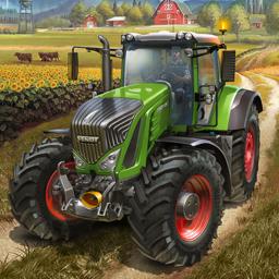 Ícone do app Farming Simulator 17