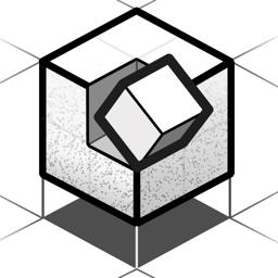 Ícone do app .projekt
