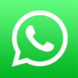 Ícone do app WhatsApp Messenger