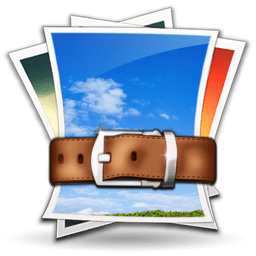 Ícone do app Lossless Photo Squeezer - Reduce Image Size