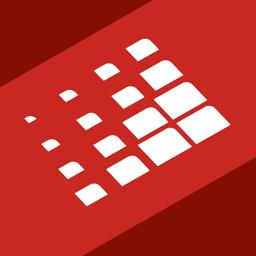 Ícone do app BeatHawk