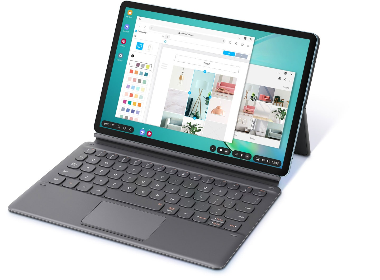 Samsung Galaxy Tab S6