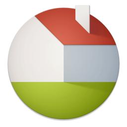 Ícone do app Live Home 3D - Interior Design