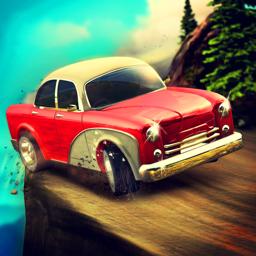 Ícone do app Vertigo Racing!