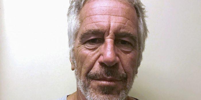 Jeffrey Epstein (foto: Reuters)