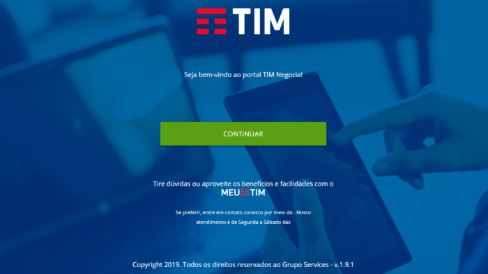 TIM Negocia