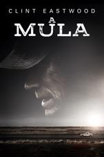 Capa do filme A Mula