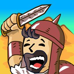 Ícone do app Bronze Age