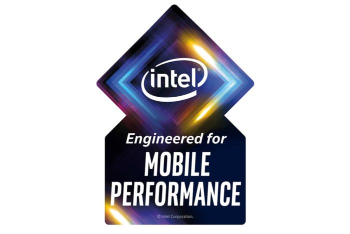 Intel - Engineered for Mobile Performance