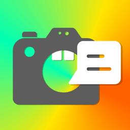 Ícone do app Hey Camera