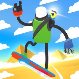 Ícone do app Power Hover