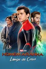 Capa do filme Homem-Aranha: Longe De Casa