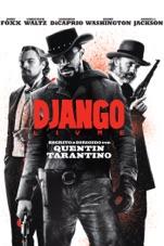 Capa do filme Django Livre