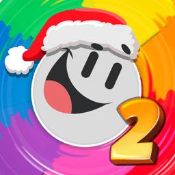 Ícone do app Trivia Crack 2