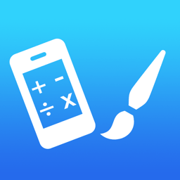 Ícone do app Draw with Math