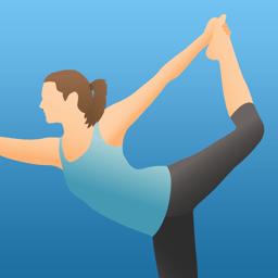 Ícone do app Pocket Yoga Teacher