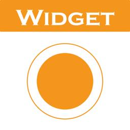Ícone do app Reminders Widget