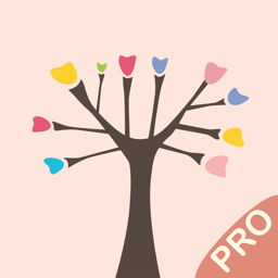 Ícone do app Sketch Tree Pro - My Art Pad