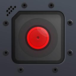 Ícone do app GoRemo: GoPro remote for wrist