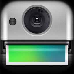 Ícone do app FILM - Retro Disposable Camera