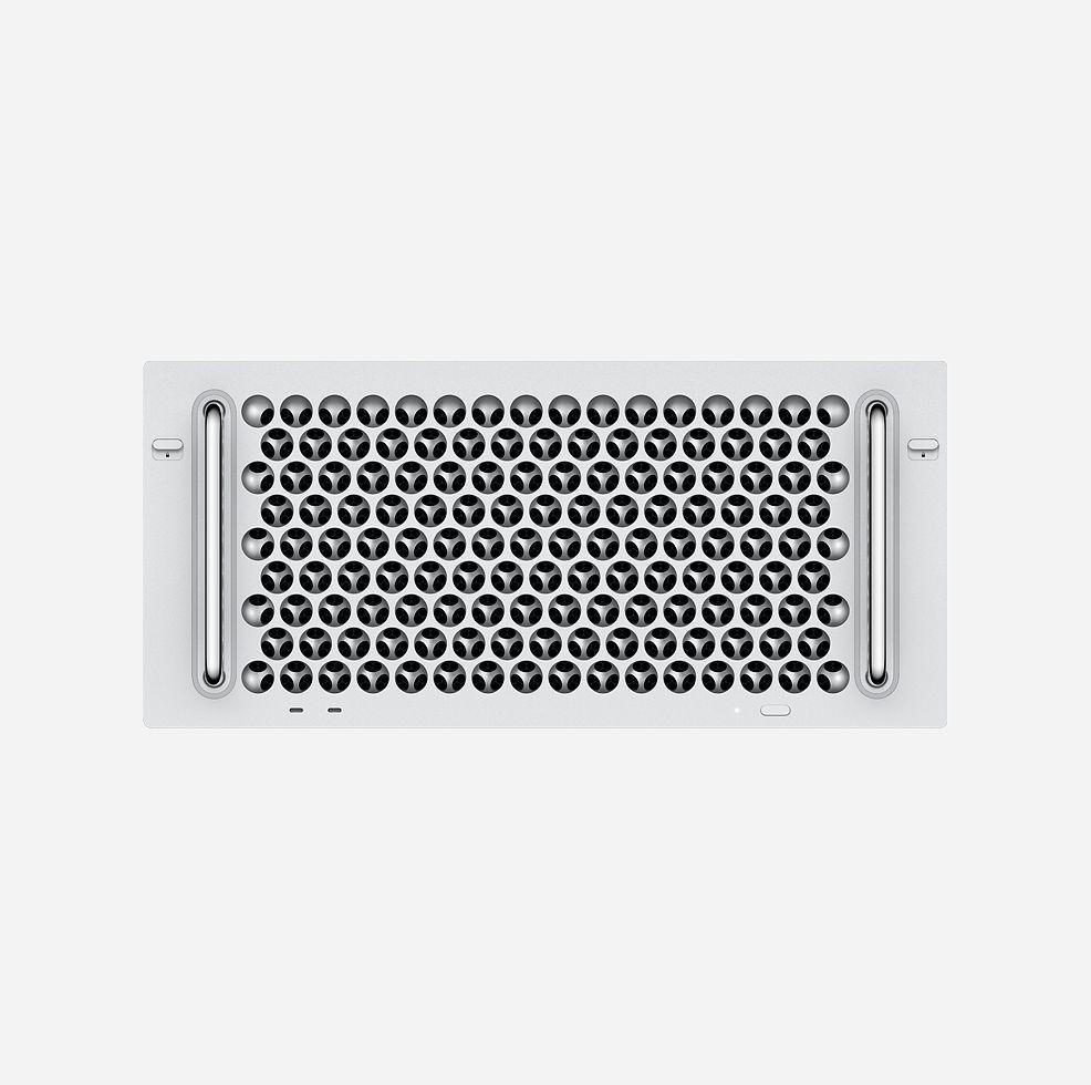 Mac Pro versão rack