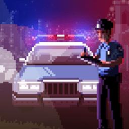 Ícone do app Beat Cop
