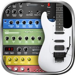 Ícone do app StompBox