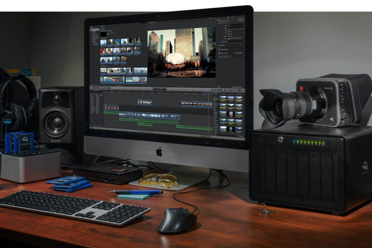 Thunderbay 8 desktop