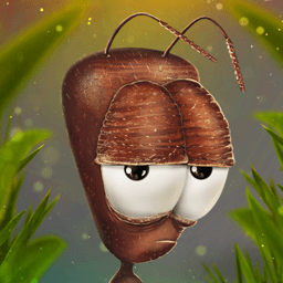 Ícone do app AntVentor: Puzzle Adventure
