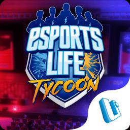 Ícone do app Esports Life Tycoon