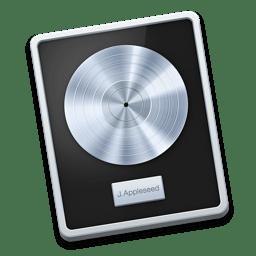 Ícone do app Logic Pro X