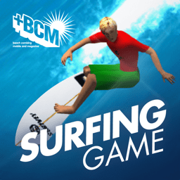 Ícone do app BCMサーフィンゲーム『World Surf Tour』